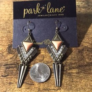 Park Lane Swingtime Earrings
